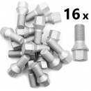 Bolt Pack J: Rust Resistant Bolts