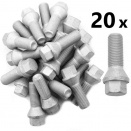Bolt Pack M: Rust Resistant Bolts