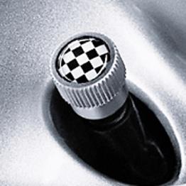 18 Quot Mini 521 Star Spoke Wheels In Black Alloy Wheels