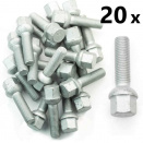 Bolt Pack C: Rust Resistant Bolts