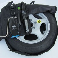 BMW Spare Wheel Kit Type C (F06 F10 F11 F12 F13 F34)