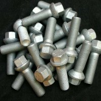 Bolt Pack E: Rust Resistant Bolts