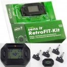 Alligator sens.it TPMS Retrofit Kit 8 bar