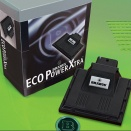 Brabus Eco PowerXtra CDI  Performance Kit D2 for A Class Hatchback A200 CDI (1.796cc)
