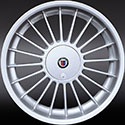 Alpina Classic Wheel C95 (Softline)