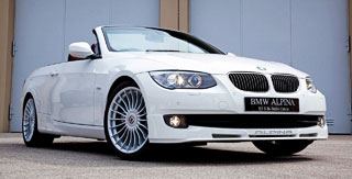 Alpina Alloys