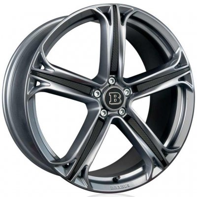 Brabus Wheel T1385950 and T1395950