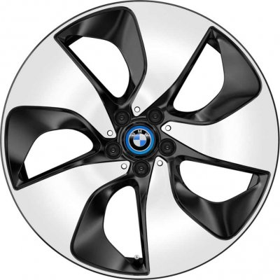 BMW Wheel 36116855313 - 36116857574 and 36116853004 - 36116857575