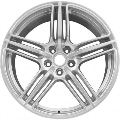 Porsche Wheel 95B601025BD88Z - 95B601025J88Z and 95B601025BE88Z - 95B601025AN88Z