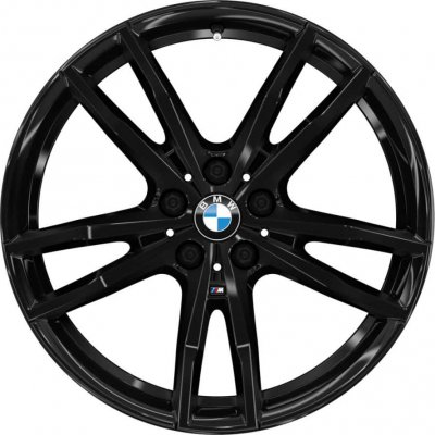 BMW Wheel 36118090094 and 36118090095