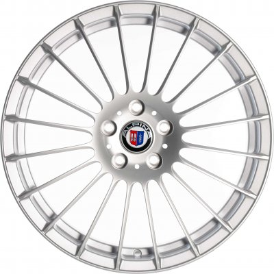 Alpina Wheel 3611258 and 3611259