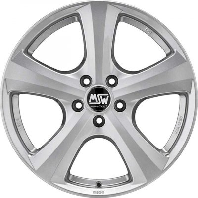 MSW by OZ Racing Wheel W19199501T09