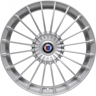 Alpina Wheel 3611268 and 3611270