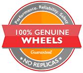 Only Genuine Wheels